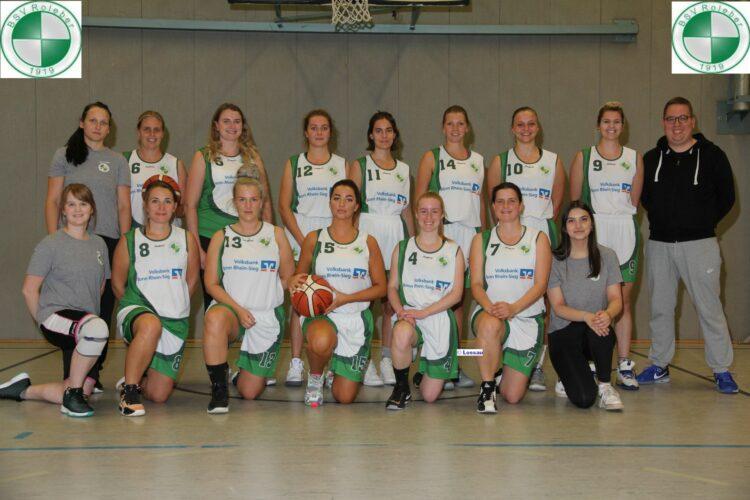 Basketball - Damen